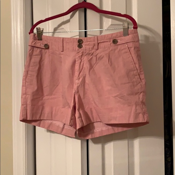 Banana Republic Pants - Striped shorts